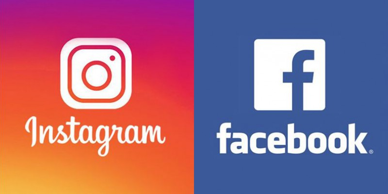 Facebook & Instagram