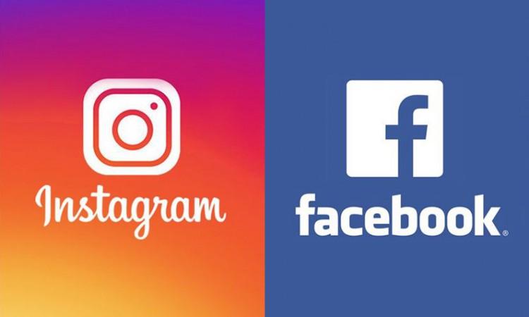 Volg ons vanaf nu ook op Facebook en Instagram